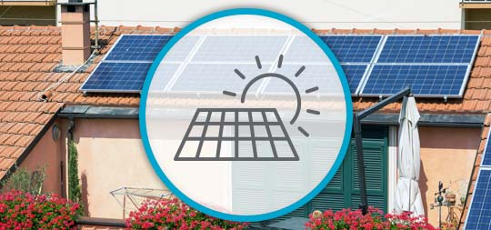 Energías renovables - Fontaneros en València